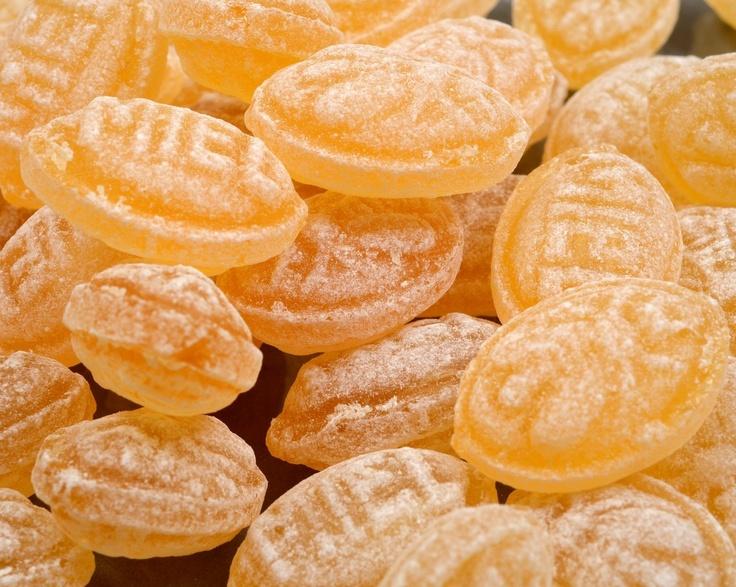 Bonbons au miel - Confiserie - Vichy - Made in France