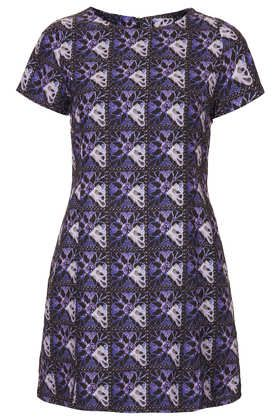 **Midnight Purple Dress by Sister Jane - Dresses  - Clothing