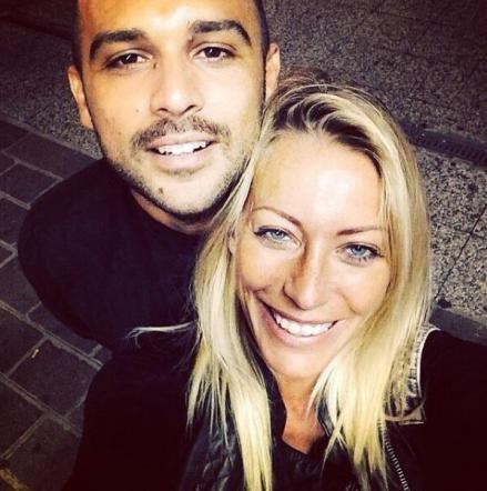 La ex consigliera di Uomini e donne Karina Cascella presenta il nuovo fidanzato , ormai è tutto finito con Salvatore Angelucci