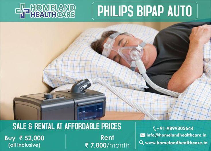 Pin on Bipap Machine On Rent in Delhi