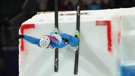 Anton Kuşnir a obţinut a treia din acest sezon în Cupa Mondială de schi freestyle