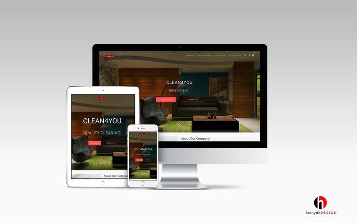 Legújabb átadott weboldalunk! Rendelj te is weboldalt még a tavalyi áron január 10.-ig! www.hornyakdesign.hu