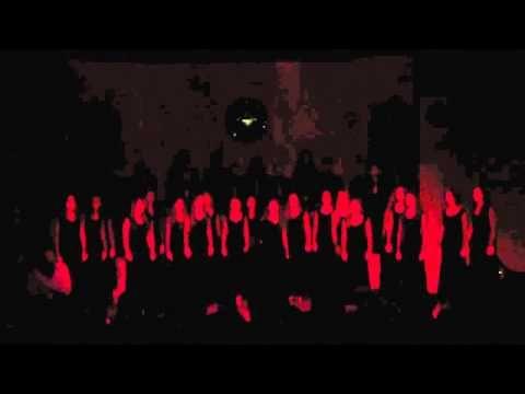 BÜMK Klasik Müzik Korosu - Ben Seni Bulmuş İken (Cenan Akın) - YouTube