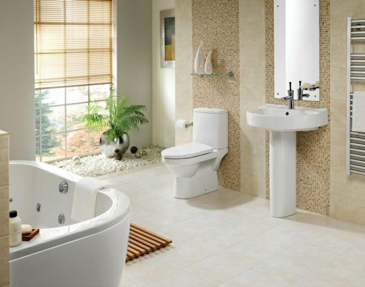 Badezimmer Modern | 363 Best Badezimmer Ideen Bathroom Ideas Images On Pinterest