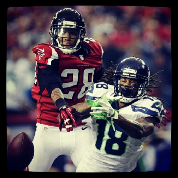 Thomas DeCoud, Atlanta Falcons