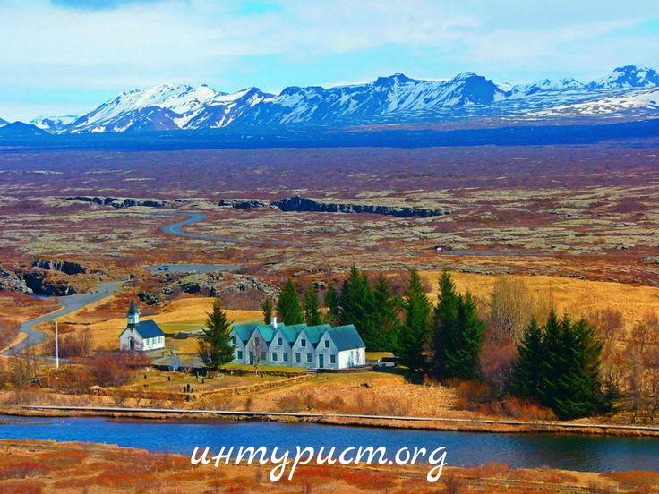Сейчас лето, жара и иногда хочется немного прохлады. Для этого можем заглянуть в Исландию. В Исландии все вещи начинают видится подругому!http://интурист.org/otpusk/318-v-evrope/islandiya/1391-islandiya