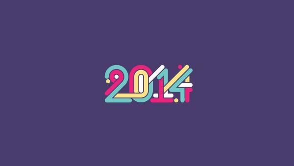 Logos 2014 on Behance