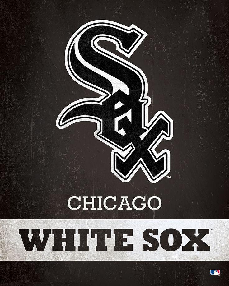 Chicago White Sox Logo $24.99