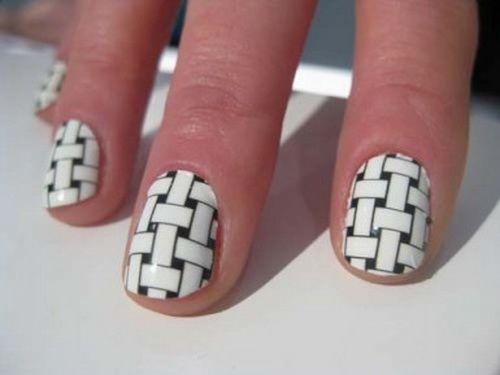 Nail Designs: Unique Nail Designs, simple nail polish design ideas ...
