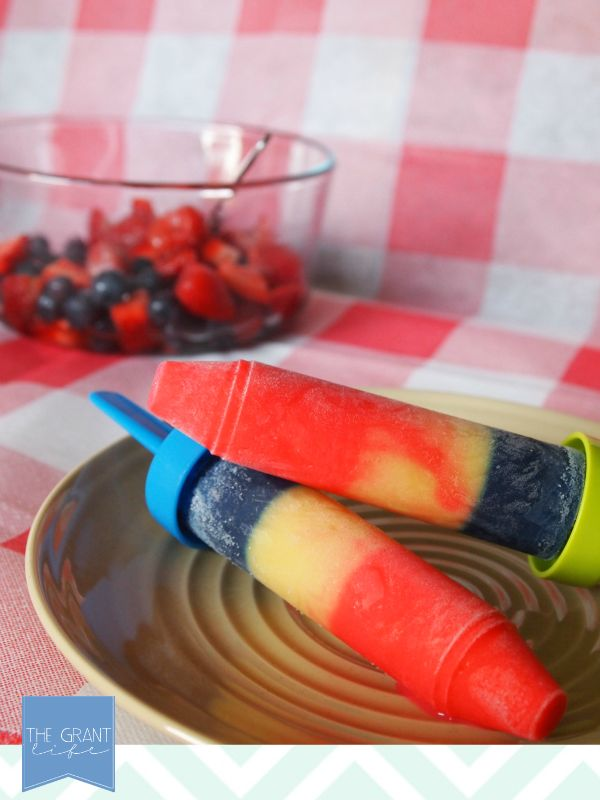 4th of july popsicle stick crafts