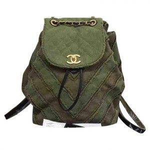 Pre-owned Chanel Backpack