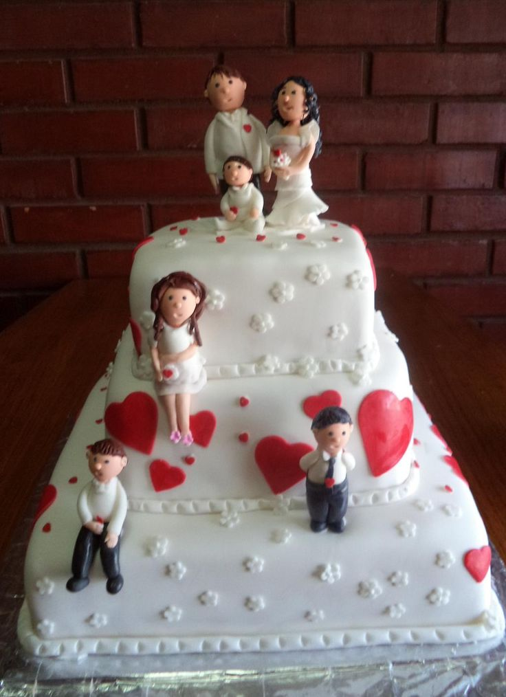 #weddingcake  #tortaBoda by @VolovanProducto #puq