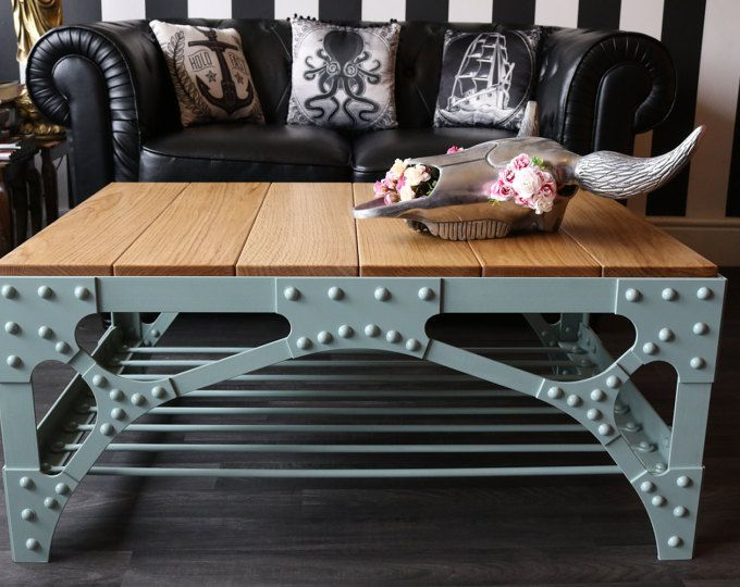 Coffee Table Deluxe