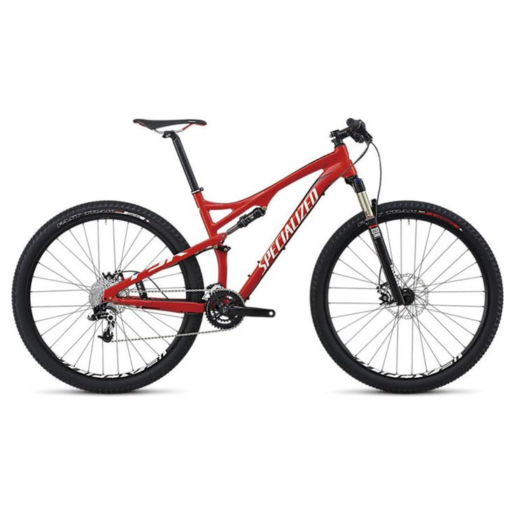 2013 Specialized Epic Comp 29 Full Suspension Mountain Bike £1,999.99