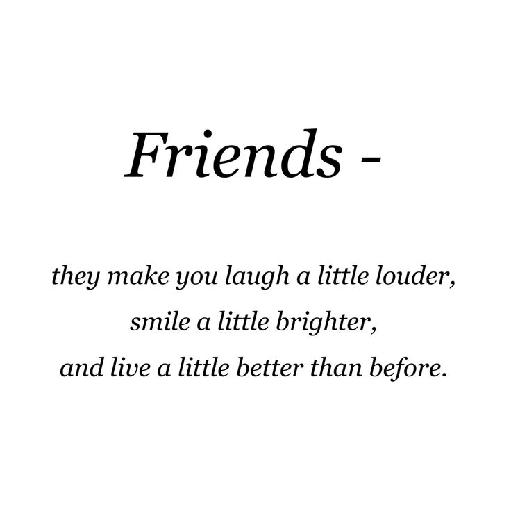 Best Quotes On Smile For Friends: Quotes About Friendship, About Friendship And Smile On