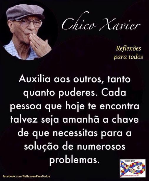 1000 Images About Chico Xavier On Pinterest Amor Woman