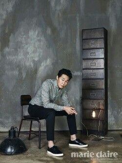 Park Sung Woong