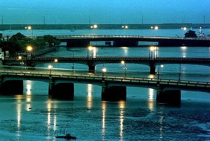 Pontes do Recife