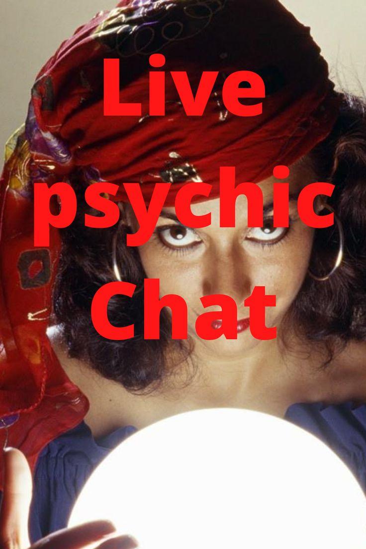 Live psychic chat | Psychic chat, Online psychic, Psychic