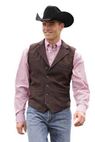 Miller Ranch Western Vest Mens Plaid Wool M Brown DWV2006000 Miller Ranch,http://www.amazon.com/dp/B00FER2Y8U/ref=cm_sw_r_pi_dp_ngwxtb1NY6MJH5MK