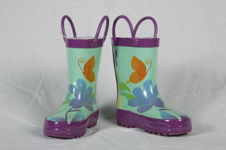 Disney Fairy Rain Boots - $33.99 @ Shoe Warehouse