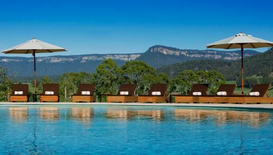 Emirates Wolgan Valley Resort near #Sydney  #Australia    http://www.tripadvisor.com.au/ShowForum-g255060-i122-Sydney_New_South_Wales.html