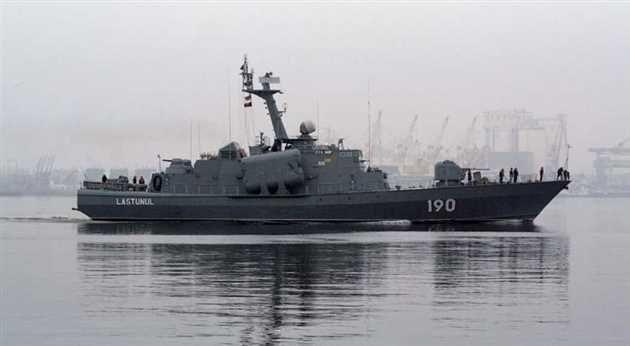 Aproximativ 1200 de militari români sşi americani vor participa la Exercitiul bilateral româno-american SPRING STORM 17 organizat de Fortele Navale Române