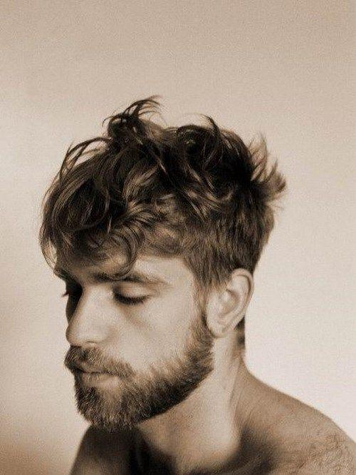 Beardedmen lover