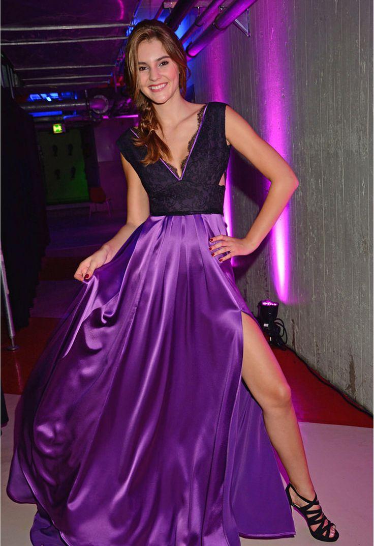 Mejores 501 imágenes de Satin Party Dress en Pinterest | Vestidos de ...