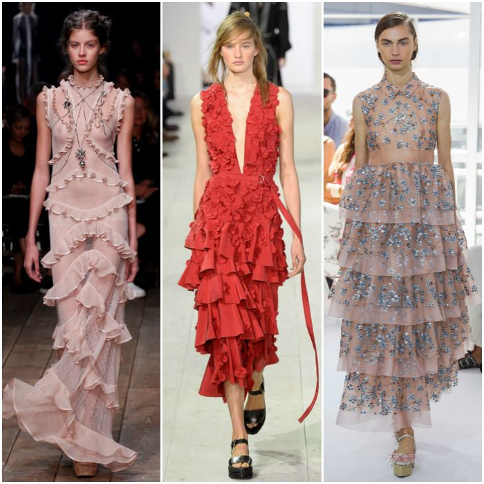 Ruffles - The 12 Most Wearable Spring 2016 Fashion Trends   StyleCaster