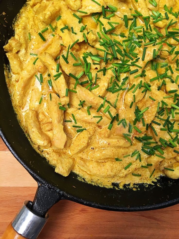 Currys csirkemell csíkok Gm – VIDEÓVAL!  