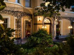 Fitzgeralds Vienna Woods Hotel, Cork hotels, Cork hotels
