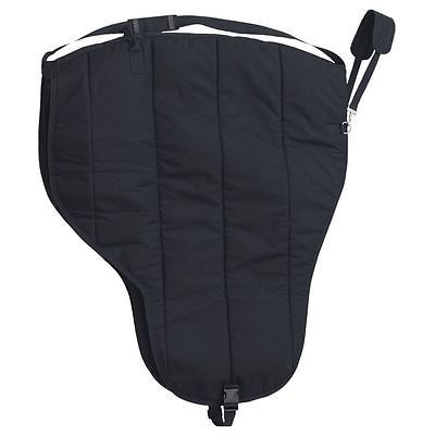 Saddle Covers 183416: Tough-1 Deluxe Western Saddle Carrier Black -> BUY IT NOW ONLY: $68.88 on eBay!