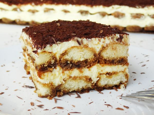 Classic Tiramisu recipe - I had this on vacation and we loved it so I decided to try making at home.  We shall see!