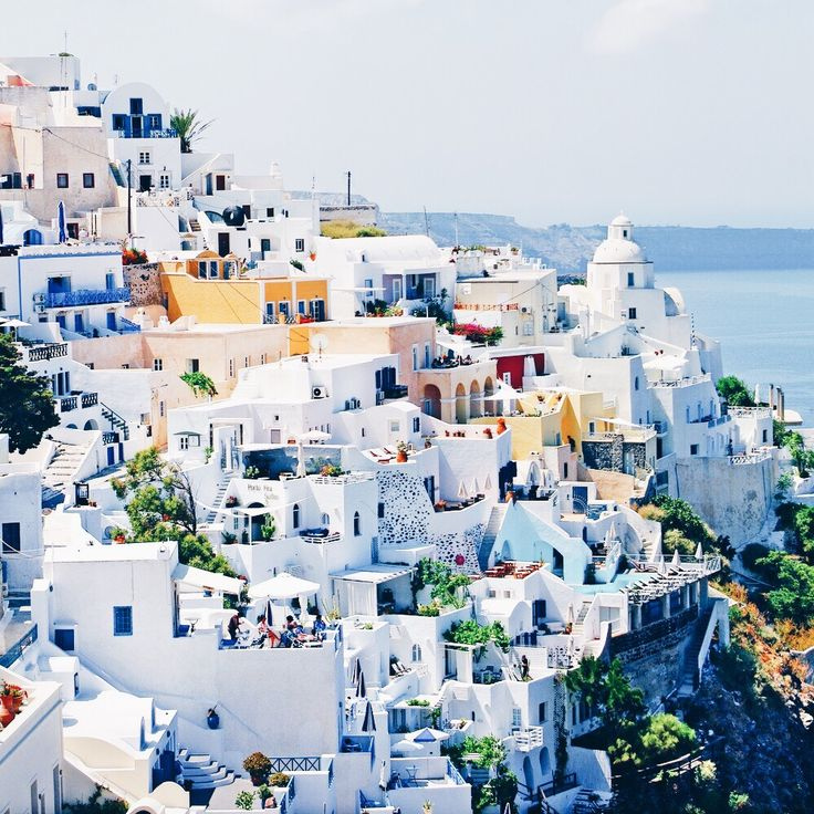 The Greece Travel Guide for Every Month