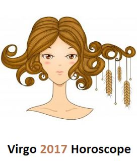 Horoscope Forecast 2017: Virgo Horoscope 2017 Predictions