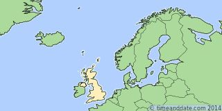 My best friend likes in the UK. I will get there some day, soon. 19 hr flight. Map showing the location of West Bromwich. Click map to see the location on our worldwide Time Zone Map.