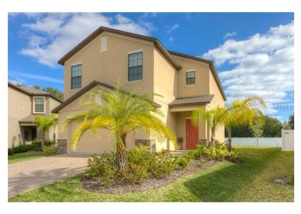 New Tampa home for sale