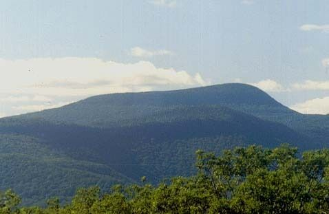 Eagle Mountain Ulster County, New York | Slide Mountain (Ulster County, New York) Mountain Information