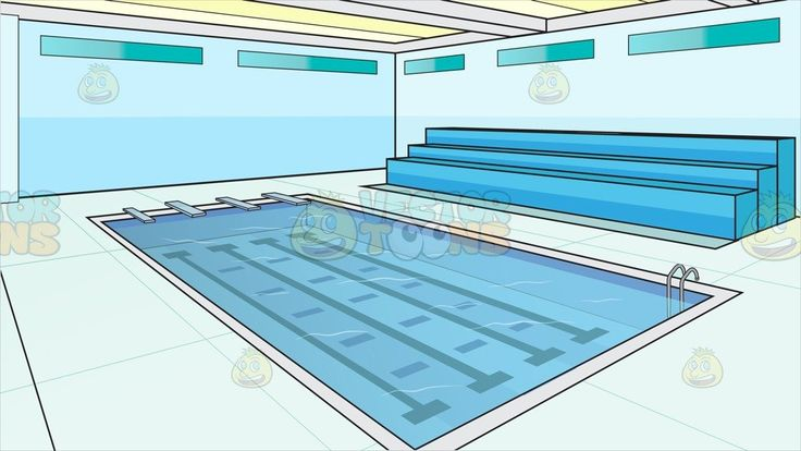Indoor Olympic Size Swimming Pool Background In 2021 Olympic Size Swimming Pool Swimming Pool Size Swimming Pools