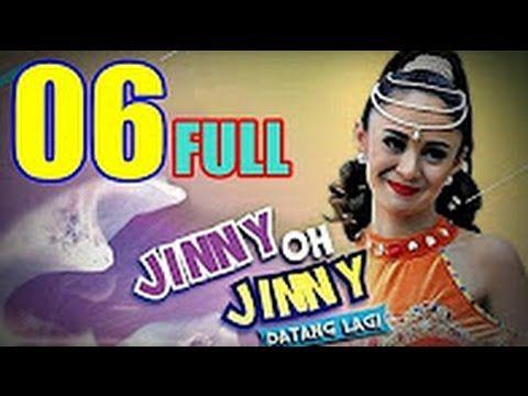 JINNY OH JINNY DATANG LAGI 9 Oktober 2016   Episode 6 ׃ Menculik Jinny