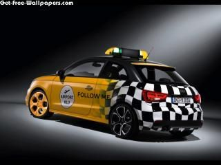 Free Audi A1 Wallpapers, Audi A1 Pictures, Audi A1 Photos, Audi A1 #7943 1280X1024 wallpaper