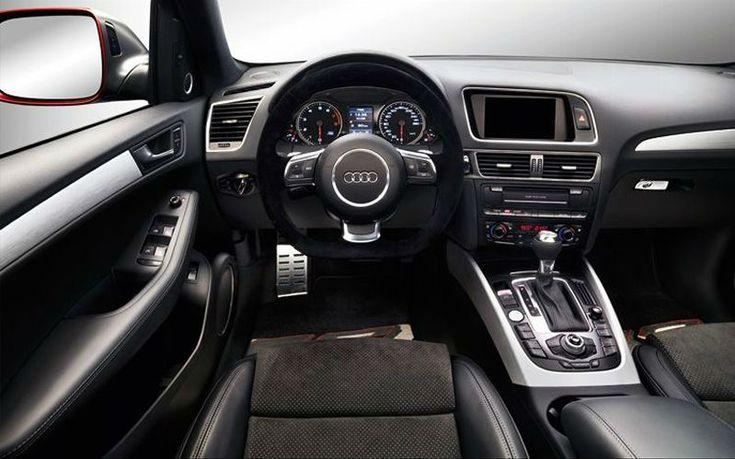 2015 Audi Q5 S Line Interior Audi Audi Suv Interior