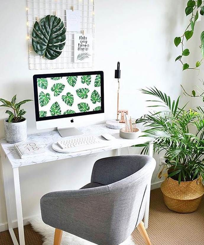 The Best Kmart Hacks On Instagram Kmart Decor Home Office Decor Kmart Home