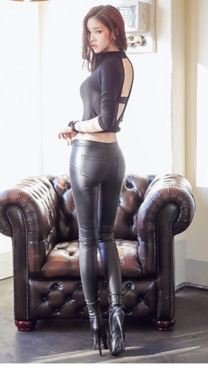 Ali sexz leather asian xxx the office