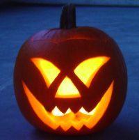 Halloween Kürbisse - Halloween Grusel, Tipps zum Schnitzen