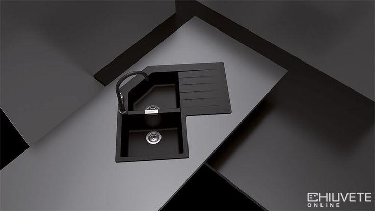 Modernitatea si eficienta se imbina in mod armonios si ofera o cuva ce poate fi adaptata cu iluminare LED.