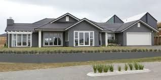 Image result for nz single storey linea house gables