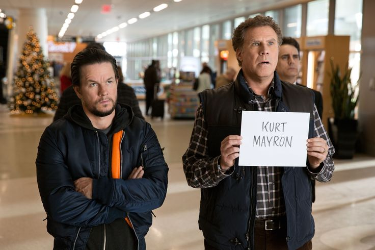 Paramount Pictures has released the first trailer for Sean Anders's Daddy's Home 2. Starring Mark Wahlberg, Will Ferrell, Mel Gibson, John Lithgow, Linda Cardellini, John Cena, Alessandra Ambrosio. - マーク・ウォールバーグとウィル・フェレルの新旧のお父さんが、お互いのお父さんを迎えて、タイプの異なるお父さん同士の騒動が再燃する全米大ヒットのお父さんコメディの続篇「ダディ 'ズ・ホーム 2」の予告編 - 映画 エンタメ セレブ & テレビ の 情報 ニュース from CIA Movie News / CIA こちら映画中央情報局です