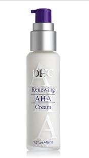 Renewing AHA Cream. Chemical face peel in a bottle. Makes your face look amazing!